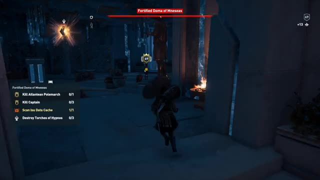 Watch and share Assassin's Creed Odyssey 2020.04.21 - 11.07.42.04 GIFs by 1111 on Gfycat