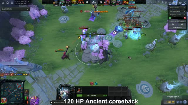 Watch and share 120 HP Ancient Comeback GIFs on Gfycat