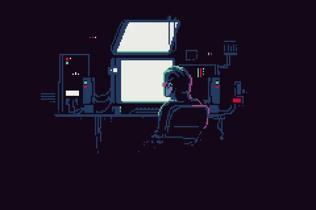 Watch and share Pixelart Gamedev Gif GIFs on Gfycat