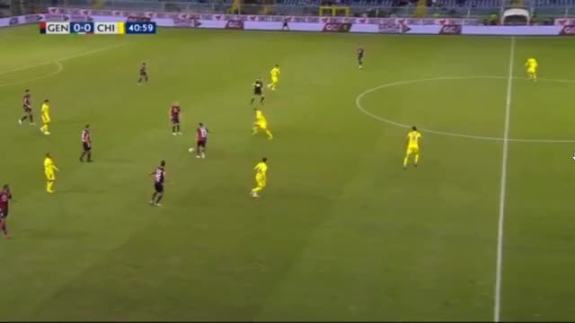 Watch and share Soccer GIFs and Genoa GIFs on Gfycat