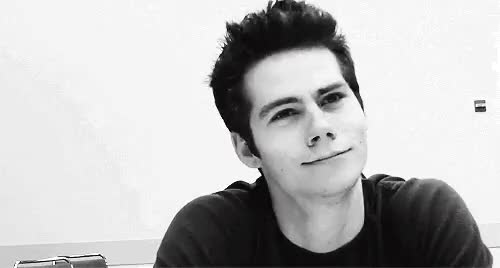 Watch and share Teen Wolf Season 5 GIFs and Dylan O'brien Gif GIFs on Gfycat