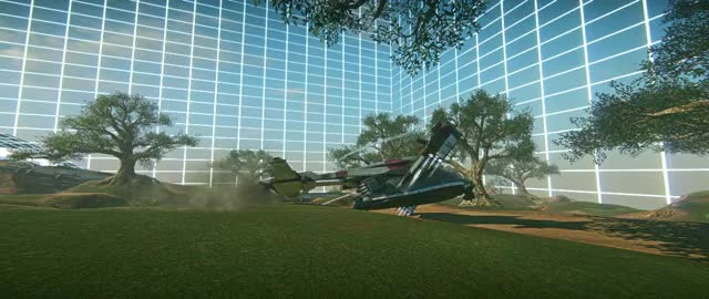 Watch and share Planetside2 GIFs by Voich on Gfycat