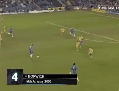 Watch and share Match Thread: Chelsea Vs. Norwich : Soccer GIFs on Gfycat