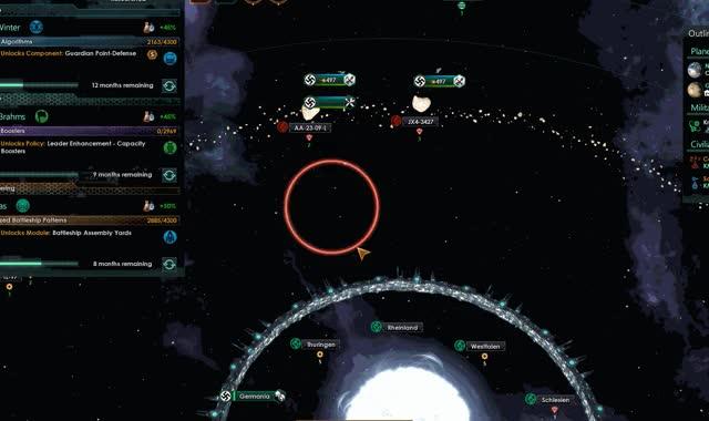 Watch and share Stellaris GIFs on Gfycat