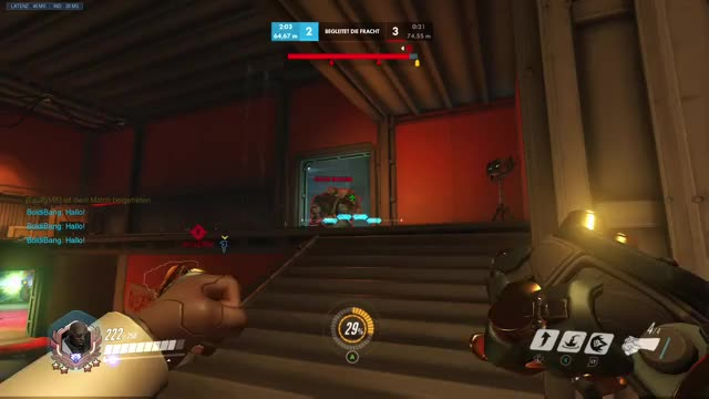 Watch BoldiBang OverwatchOriginsEdition 20181128 17-38-02 GIF on Gfycat. Discover more overwatch GIFs on Gfycat
