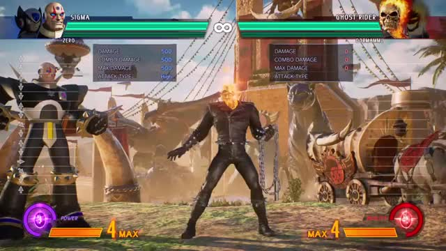 Watch MARVEL VS. CAPCOM: INFINITE_20180710211124 GIF on Gfycat. Discover more PS4share, Gaming, MARVEL VS. CAPCOM: INFINITE, PlayStation 4, Sony Interactive Entertainment GIFs on Gfycat