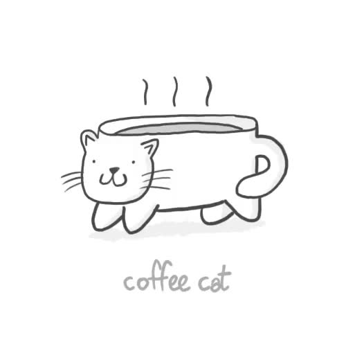 Watch and share Caffeine GIFs and Morning GIFs by Reactions on Gfycat