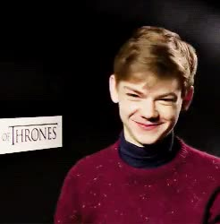 Watch and share Thomas Sangster GIFs and Gotcastedit GIFs on Gfycat