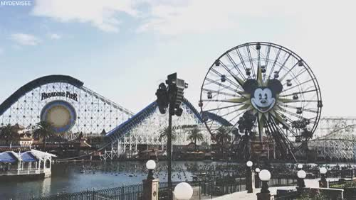 Watch and share Disneyland GIFs and Mygif GIFs on Gfycat