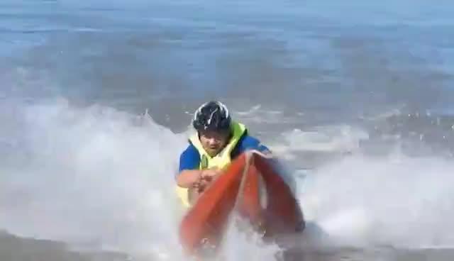 caida, kayak, caidakayak GIFs