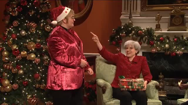 Watch this saturday night live GIF on Gfycat. Discover more Britain, Live, NBC, SNL, actor, brexit, britain, comedy, funny, guest, hilarious, host, impersonation, laugh, live, music, musician, nbc, politics, s44, s44e9, sketch, snl, theresa may GIFs on Gfycat