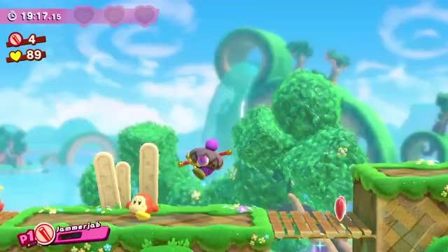 Watch nove - Staff #KirbyStarAllies #NintendoSwitch GIF on Gfycat. Discover more nove GIFs on Gfycat