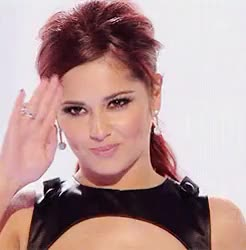 Watch and share The X Factor Uk GIFs and Cheryl Cole GIFs on Gfycat
