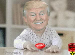 Watch Baby Trump having a tantrum funny gif GIF on Gfycat. Discover more donald trump GIFs on Gfycat