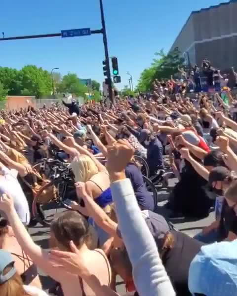 Watch and share Protest GIFs by WTFsince89 on Gfycat