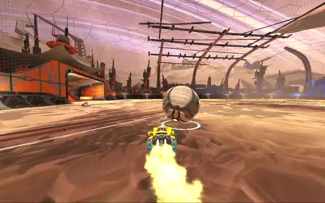 Watch and share Rocket League GIFs by triggerhappypanda on Gfycat