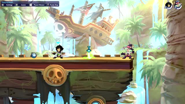 Watch and share Brawlhalla 2020-03-18 19-00-36 GIFs by Kemperc007 on Gfycat