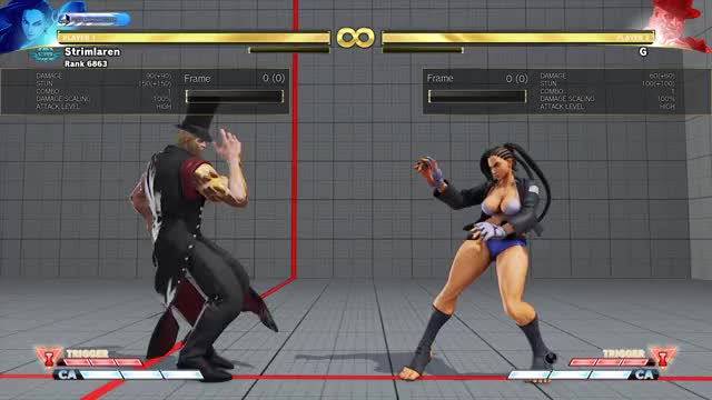 Watch and share Capcom Pls GIFs by Rikk on Gfycat