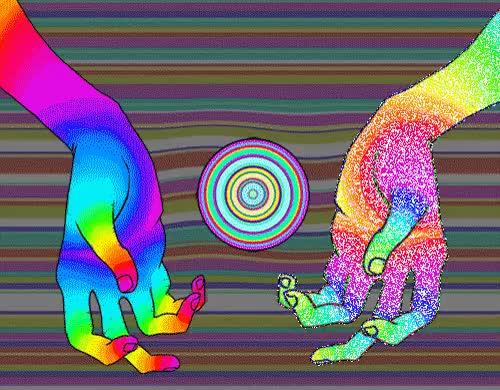 Watch and share Acid Trip GIFs on Gfycat