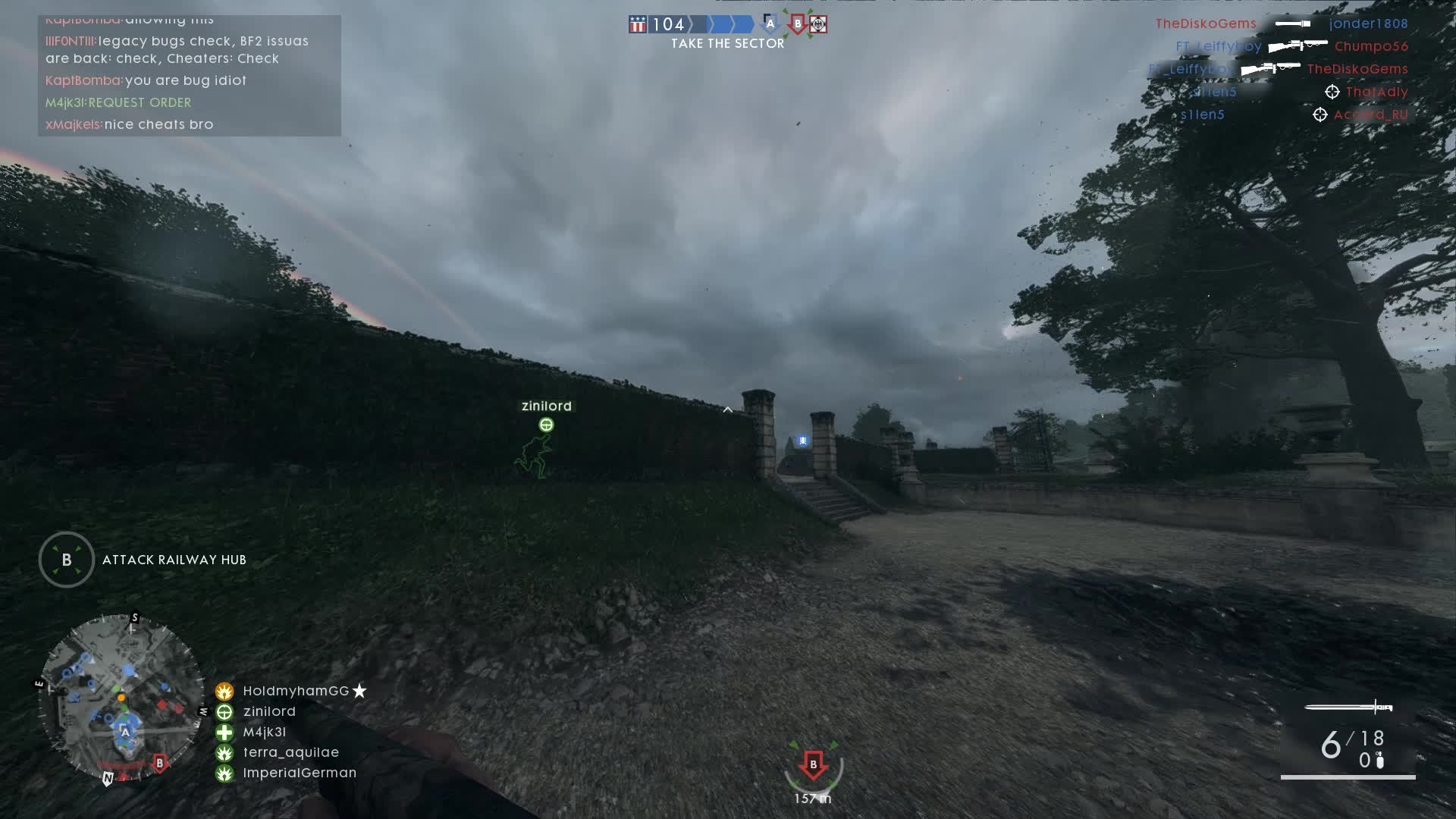 battlefield 1, cheater, Battlefield One Cheater GIFs