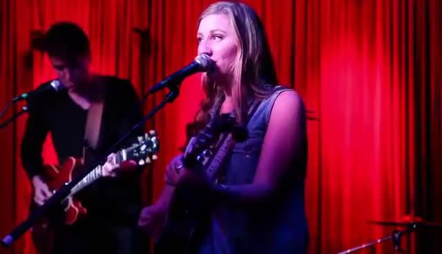 Watch and share Betsy Lane: Jolene (Live) GIFs on Gfycat