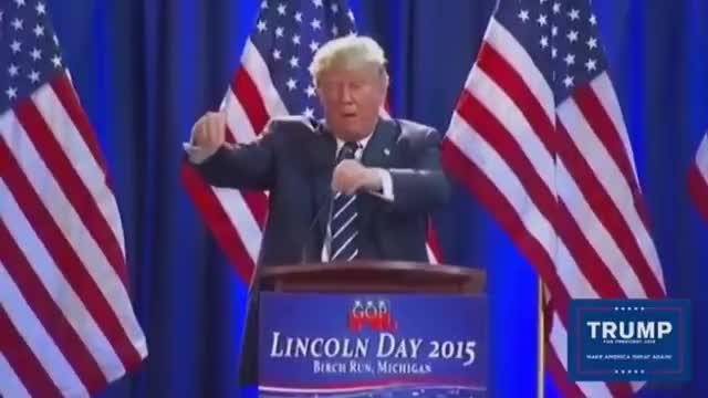 Watch and share Donald Trump - Bing Bing Bong Bong Remix GIFs on Gfycat