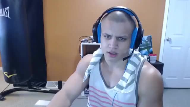 Tyler1 Major Autism Outbreak