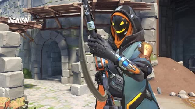 Watch Bedtime حبيبتى GIF by @taieb17 on Gfycat. Discover more Ana, Overwatch GIFs on Gfycat