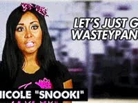 Watch Wasted birthday GIF on Gfycat. Discover more snooki GIFs on Gfycat