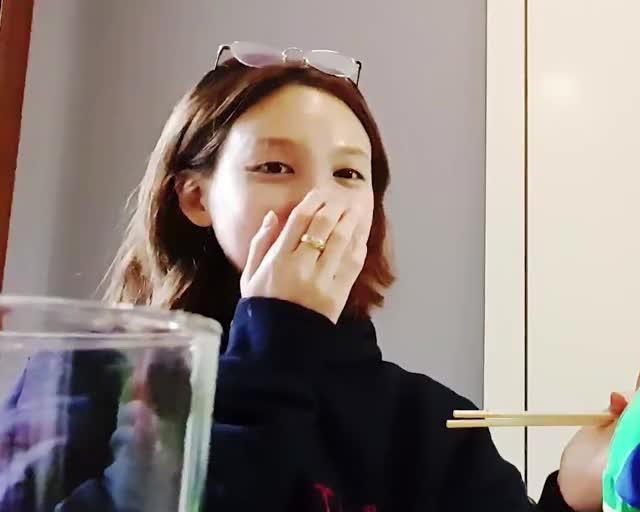 Watch and share Kuro Nayeon Choking GIFs by kuro on Gfycat