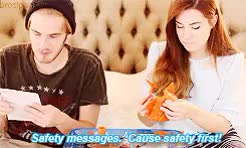 Watch this GIF on Gfycat. Discover more broarmy, felix kjellberg, marzia, marzipan, pewdiepie, pewds GIFs on Gfycat