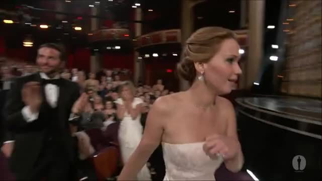 Watch and share Academy Awards GIFs and Oscars GIFs by Huong Ngan on Gfycat