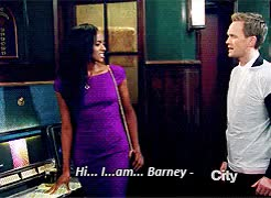 Watch and share Barney Stinson GIFs and I Was Cackling GIFs on Gfycat