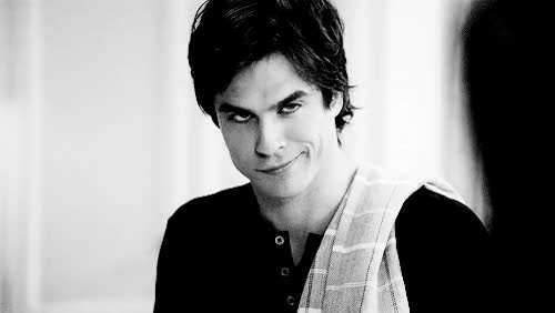 Watch damon salvatore GIF on Gfycat. Discover more related GIFs on Gfycat