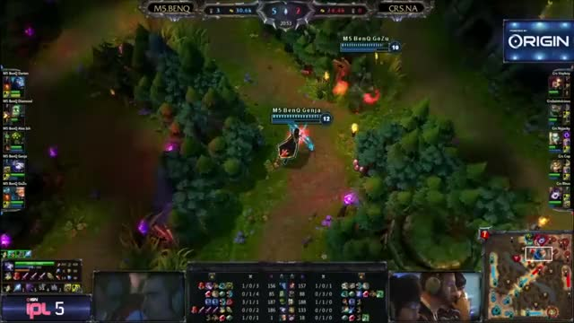 Moscow Five vs Curse Gaming - IPL 5 GIF by (@frvonlettow) | Find