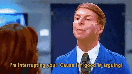 Watch mobile phone negotiation GIF on Gfycat. Discover more jack mcbrayer GIFs on Gfycat
