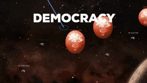 Watch Democracy Small GIF on Gfycat. Discover more related GIFs on Gfycat