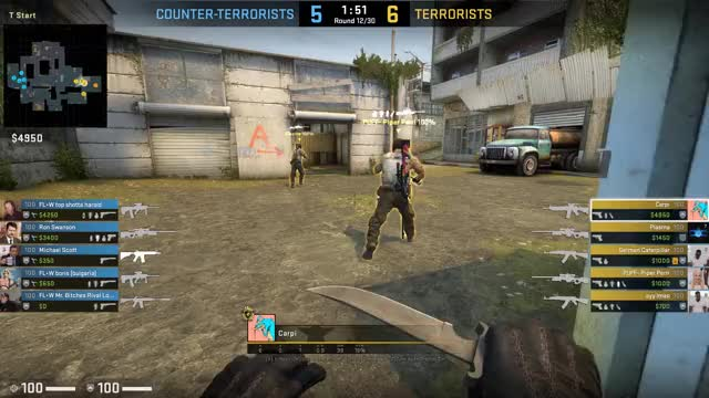 Watch and share Counter-strike Global Offensive 2020.05.07 - 22.59.26.01 GIFs on Gfycat