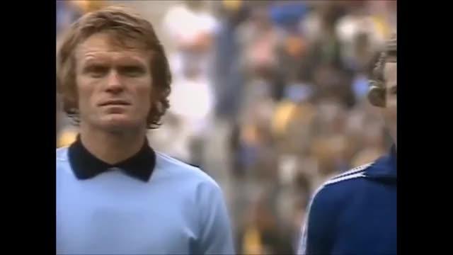 Watch Die MICHEL ABDOLLAHI SHOW präsentiert: WM Endspiel 1974 BRD vs. NLD - Warum singt denn niemand mit? GIF on Gfycat. Discover more related GIFs on Gfycat