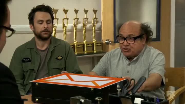 Charlie Day, giftournament,  GIFs