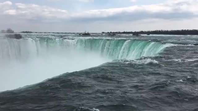 Watch and share Waterfall GIFs and Nature GIFs by P.Gifs on Gfycat