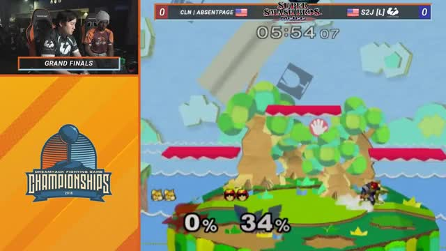 Watch and share Cln | Absentpage GIFs and Smash Bros Melee GIFs by joshhastime on Gfycat