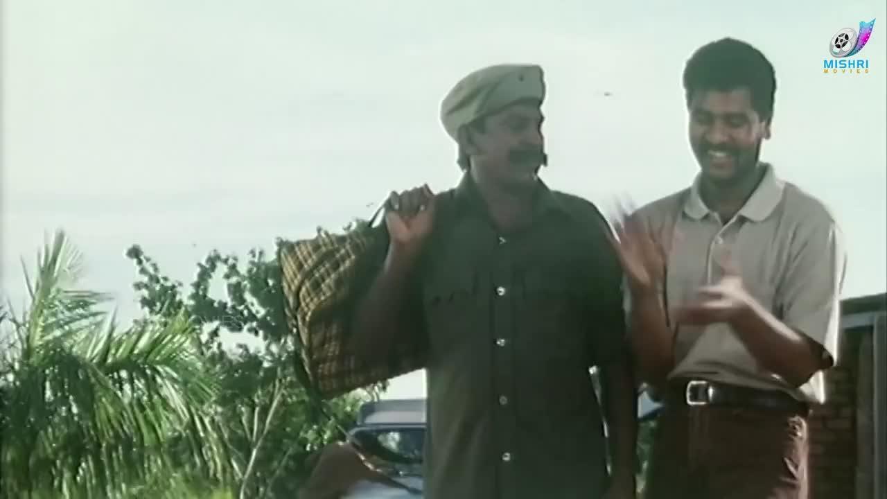 Vadivelu Full Comedy | Kadhala Kadhala Comedy Scenes | Kamalhaasan | Prabhu Deva | Super Comedy GIFs