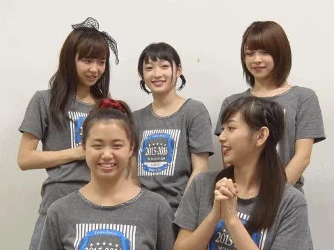 Watch and share アイドル GIFs on Gfycat