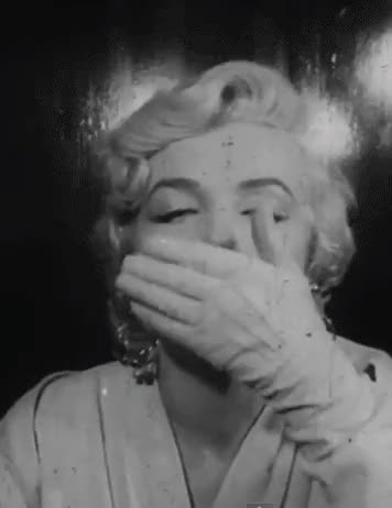 Watch this curated GIF on Gfycat. Discover more Marilyn Monroe GIFs on Gfycat