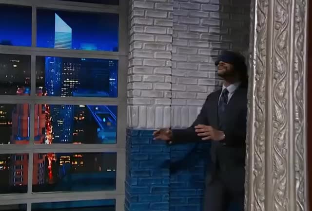 Watch and share Keegan Michael Key GIFs and Bird Box GIFs by GIF Factory on Gfycat