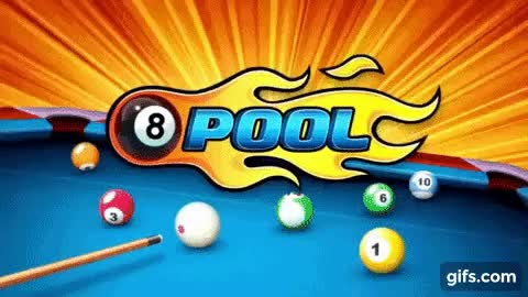 Watch and share 8 Ball Pool: Gameplay Trailer - A Free Miniclip Game GIFs on Gfycat