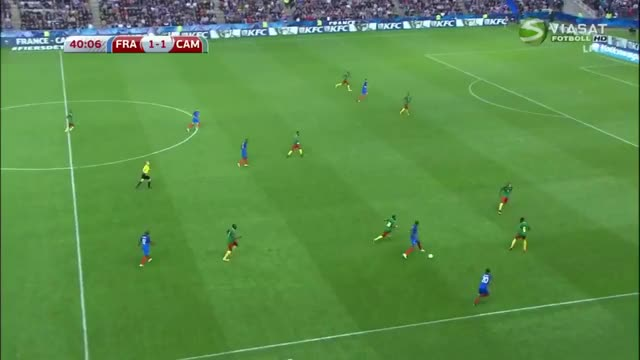 Watch and share France Vs Cameroon GIFs and France Vs Cameroun GIFs on Gfycat