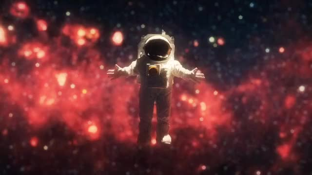 Watch and share Astronaut Backgrounds GIFs by dresam on Gfycat
