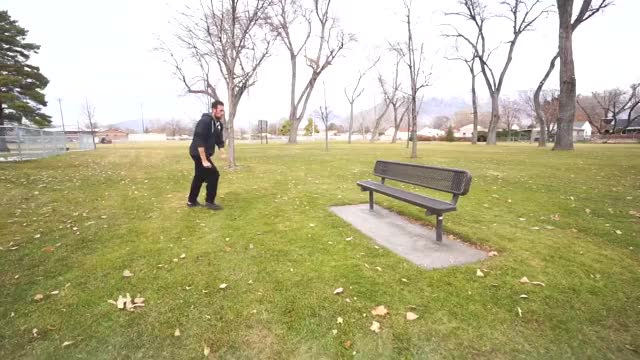 Watch and share Parkour Vs Tricking GIFs and People Are Awesome GIFs on Gfycat